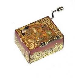Flasneta Fridolin Klimt, muzica