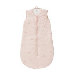 Sac de dormit gros, model Rainbow rose, 70 cm