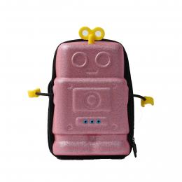 Ghiozdanel Robot Roz