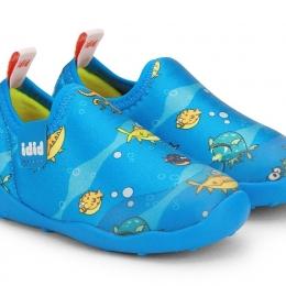 Pantofi Baieti Bibi FisioFlex 4.0 Marine
