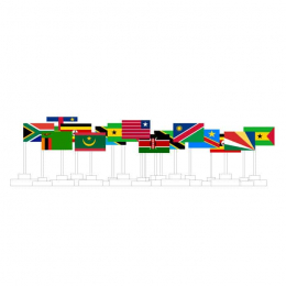 Steaguri Africa
