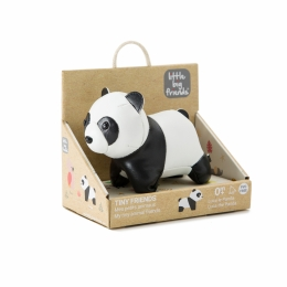 Micul panda Luca - zornaitoare