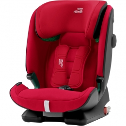 Scaun auto Advansafix I-size Fire red Britax-Romer 2020