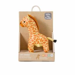 Mica girafa Gina - zornaitoare