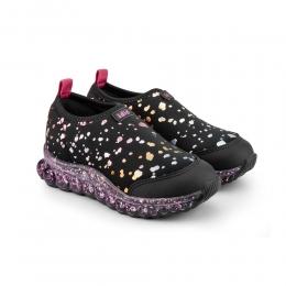 Pantofi Sport LED Bibi Roller Celebration Dots