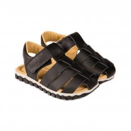 Sandale Baieti BIBI Summer Roller New II Black