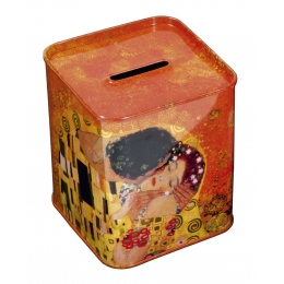 Pusculita metalica Klimt