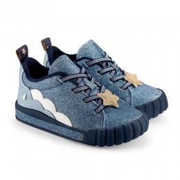 Pantofi Fete Bibi Comfy Stars