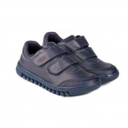 Pantofi Baieti Bibi Roller Colegial II Navy