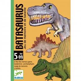 De memorie Djeco Batasaurus