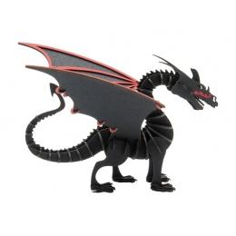 Macheta 3D Fridolin, Dragon