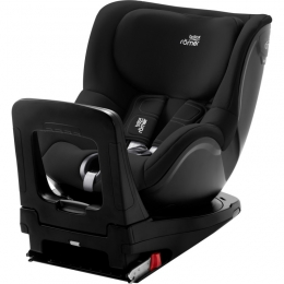 Scaun auto Dualfix I-size Cosmos Black Romer