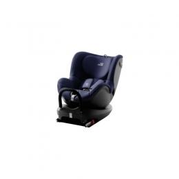 Scaun auto Dualfix 2R  Moonlight blue Britax-Romer