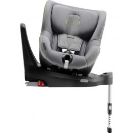 Scaun auto Dualfix M I-size Cool Flow Silver Britax-Romer