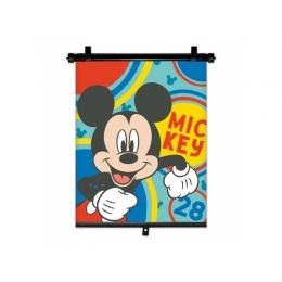 Parasolar auto retractabil Disney Mickey 1 buc SEVEN