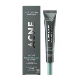 Acne intense blemish & pore tratament intensiv, Madara