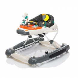 Centru de joaca premergator-balansoar Space Fillikid
