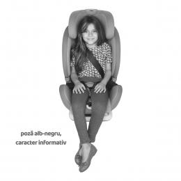 Scaun auto Chicco YOUniverse Isofix, Red Passion (Rosu), 12luni+