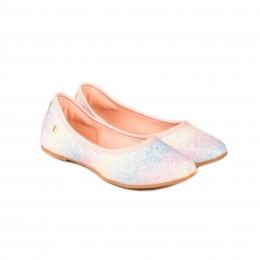 Balerini Fete BIBI Renascence Kids Glitter Rainbow