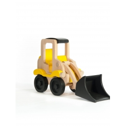 Tractor cu cupa, Marc toys