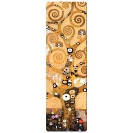 Semn de carte, Klimt - Tree of Life