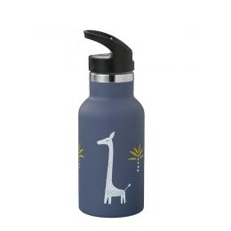 Sticla esentiala - termos pentru copii, New Nordic, model Giraf