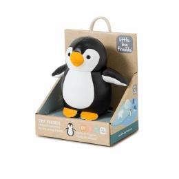 Micul pinguin Martin - zornaitoare