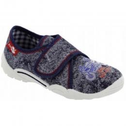 Pantofi Baieti, marca RenBut, Gri