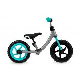 Bicicleta fara pedale Ross, Momi, Grey