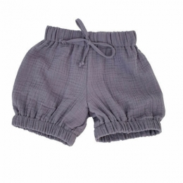 Pantalonasi bufanti din Muselina Dreamy Lavander