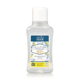 Apa de gura organica Lamaie (homeopata) 250 ml