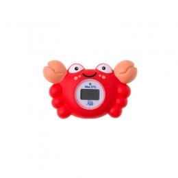 Termometru de baie digital Crab Rotho babydesign