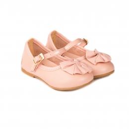 Balerini Fete BIBI Ballerina Mini Roz