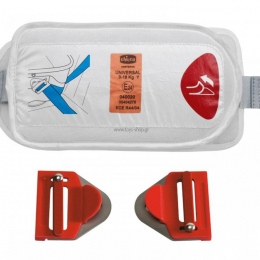 Car Kit/Sistem Protectie Trio 2013/0+ Luni