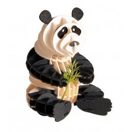 Macheta 3D Fridolin, Panda