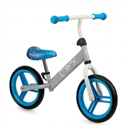 Bicicleta fara pedale Nash, Momi, Stars