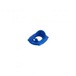 Reductor WC pentru capacul de la toaleta Royal blue Rotho babydesign