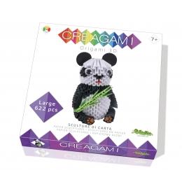 Creagami, panda