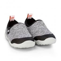 Pantofi Baieti Bibi FisioFlex 4.0 Grey