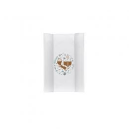 Saltea de infasat Soft 70x50 cm. Fox Rotho-babydesign