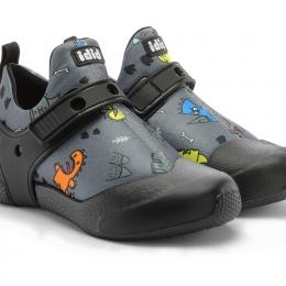 Pantofi Baieti Bibi 2WAY Wild