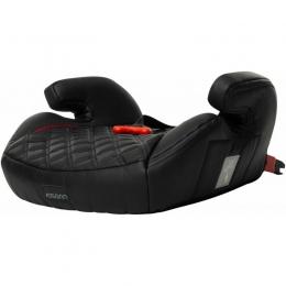 Inaltator auto Junior Isofix Black Leather Gurtfix 15-36 kg. Osann