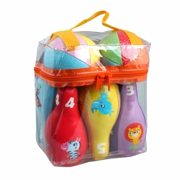 Set Popice din material moale - Little Bright Ones