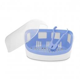 "Sterilizator pentru microunde ""Steril Natural"", 0 luni+"