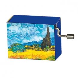Flasneta Fridolin - Van Gogh