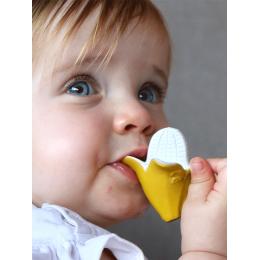 Anita, bananita, jucarie pentru dentitie chewy-to-go