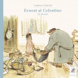 Ernest si Celestine la picnic