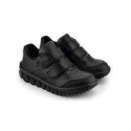 Pantofi Baieti BIBI Roller Colegial 2.0 Black