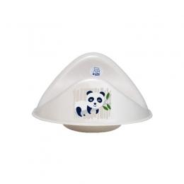 Reductor WC bio-degradabil Panda din trestie de zahar Rotho-babydesign