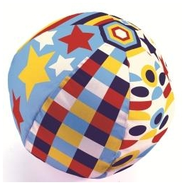 Minge usoara Djeco, Balon Geometric